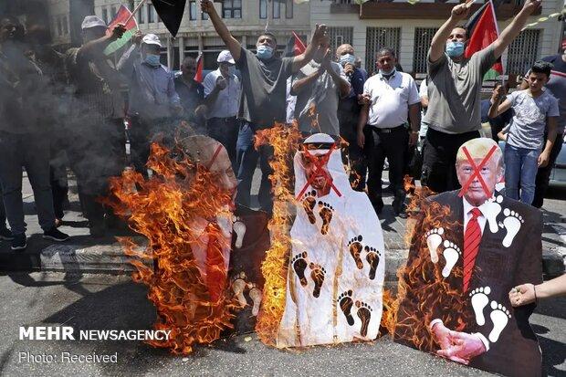 İran'dan İslam ülkelerine 'BAE-İsrail anlaşmasına' karşı çıkma çağrısı