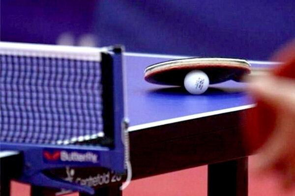 آغاز فعالیتهای آموزشی فدراسیون تنیس روی میز بعد از 9 ماه