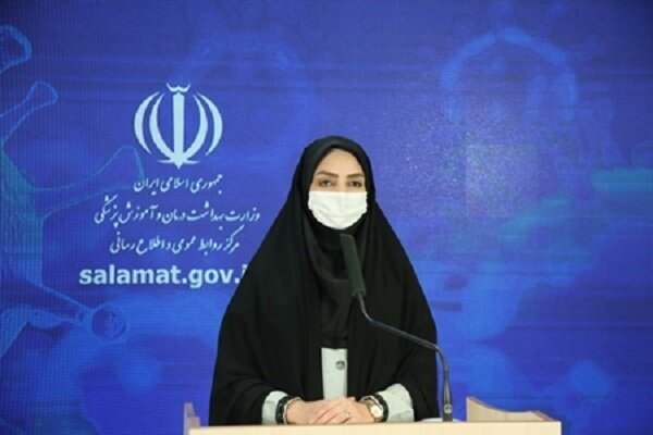 استمرار النسق التنازلي للإصابات بكورونا في ايران/ تسجيل 109 وفاة جديدة
