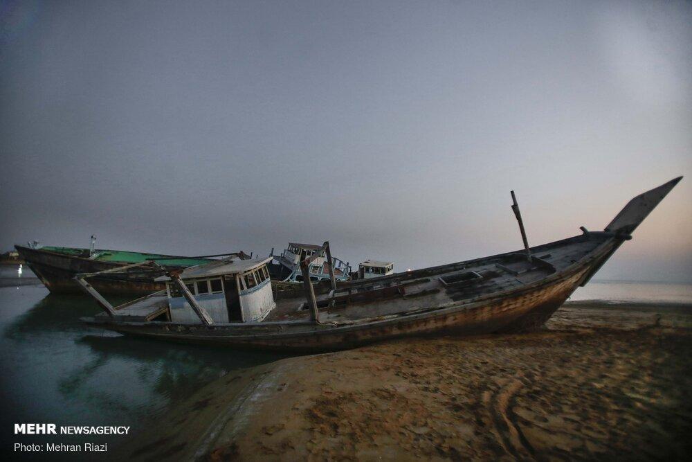 3525017 » مجله اینترنتی کوشا » مصوبه ای برای امحای میراث دریانوردی/ حذف بلیت کاغذی موزه ها 3