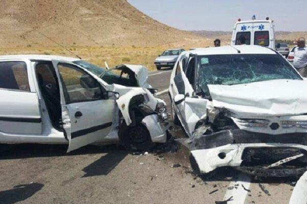 ۴ کشته و ۴ مجروح در سوانح رانندگی استان مرکزی