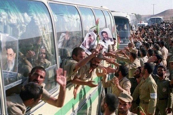 3525569 » مجله اینترنتی کوشا » پیام ناجا برای گرامیداشت سالروز ورود آزادگان سرافراز به میهن 1