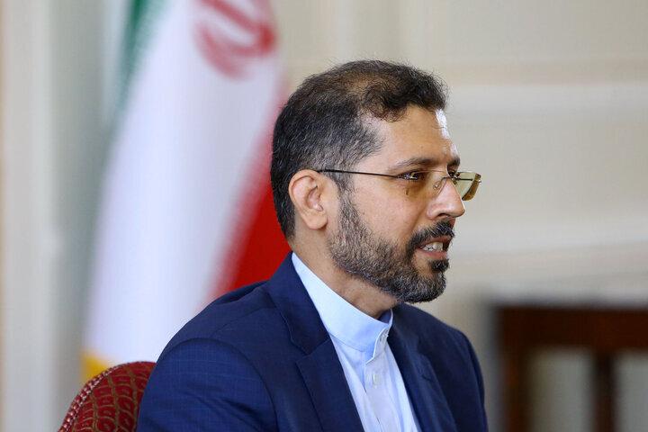 مایه افتخار است که حافظ منافع عالیه مردم سرافراز ایران باشم