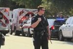 انفجار در کانزاس/ سه پلیس آمریکایی مجروح شدند