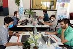 ۳۵۰جلسه آنلاین بین استارت آپها و سرمایه گذاران برگزار شد