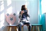 طراحی عینک واقعیت مجازی برای رفع تنبلی چشم کودکان