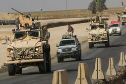 امریکہ کا فوجی قافلہ کویت سے عراقی سرزمین میں داخل ہوگیا