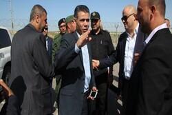 هیأتی از سازمان اطلاعات مصر به «رام الله» سفر کرد