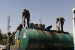 کشف سوخت قاچاق در بوئین زهرا ۲۷۴ درصد افزایش داشته است