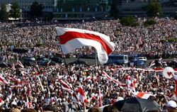 اتحادیهاروپا پنجشنبه نشست تحریم بلاروس را برگزار میکند