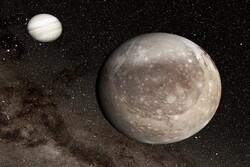 بزرگترین دهانه ناشی از برخورد اجسام آسمانی در منظومه شمسی کشف شد