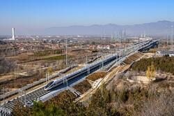راه اندازی قطار خودران هوشمند با سرعت ۳۵۰ کیلومتر درساعت