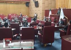 جلسه مشترک روسای کمیسیونهای مجلس با اعضای شورای نگهبان برگزار شد