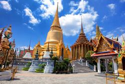 بدترین سقوط اقتصاد تایلند از بحران اقتصادی آسیایی تاکنون رقم خورد