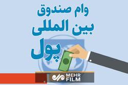 وام گیرندگان از صندوق بین المللی پول