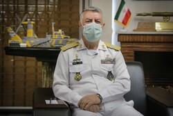 İran donanmasına yerli hoverkraft aracı teslim edilecek