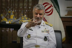Iran Army to unveil domestic UAVs, helicopter carrier