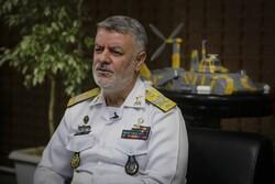 تامین نیازهای نیروی دریایی ارتش با تغییر در تجهیزات تولیدی نزاجا