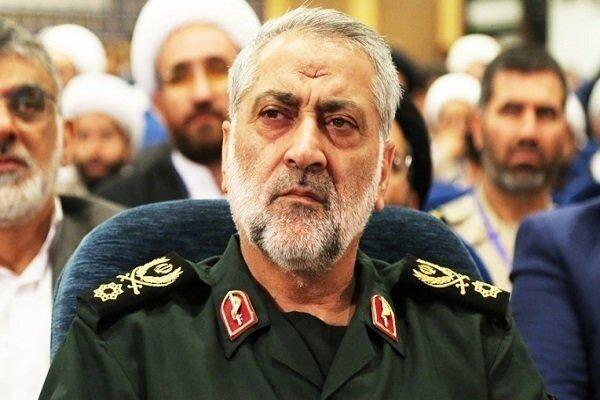 القوات المسلحة الإيرانية تمتلك طاقات هائلة في مجال الحرب الناعمة