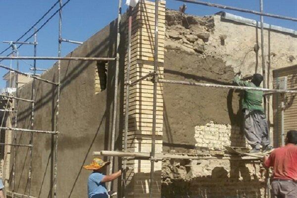 ۸۰ بنای تاریخی آذربایجان غربی امسال مرمت و احیا می شود