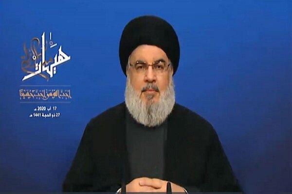 Hizbullah Hareketi Lübnan'daki en etkili partidir