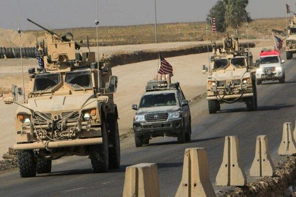 3525983 » مجله اینترنتی کوشا » کاروان نظامی آمریکایی از کویت وارد خاک عراق شد 1