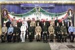 نشست مشترک فرماندهان ارشد سپاه و ارتش برگزار شد