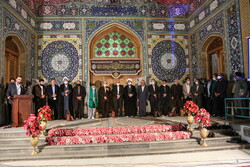 Preachers, eulogists convene in Qom at threshold of Muharram