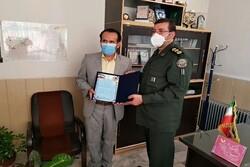 مردم استان سمنان قدردان آزادگان و ایثارگران هستند