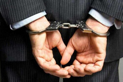 Two Iranian nationals arrested on sanctions violation charges