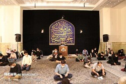 ايران.. تعليمات اقامة مراسم العزاء الحسيني في شهري محرم وصفر