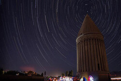 Astronomical tourism, untapped potential in Iran