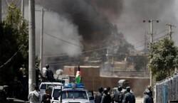 اطلاق صواريخ على العاصمة الأفغانية