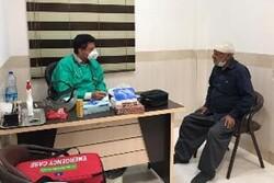 طرح اعزام پزشک عمومی به روستاهای شهرستان بهاباد اجرا شد