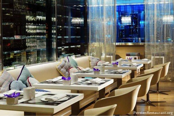 Persian Restaurants in New York