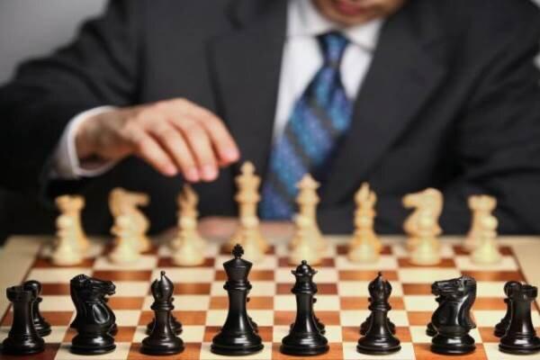 ترامپ: بایدن شطرنج سیاسی بلد نیست