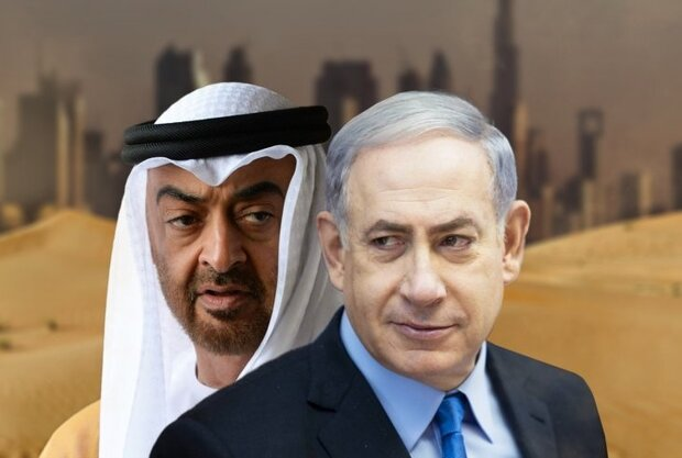 """نتنياهو يرفض حصول الإمارات على طائرات  """"F35"""" رغم إتفاقية التطبيع"""