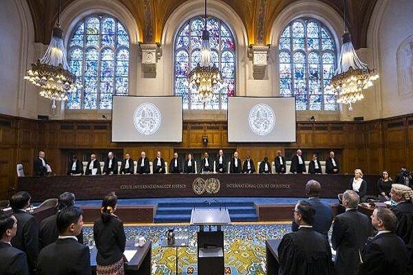 ICC announces jurisdiction over Palestinian areas