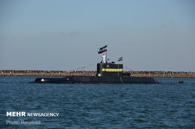 Bugün İran'da Ulusal Savunma Sanayii Günü