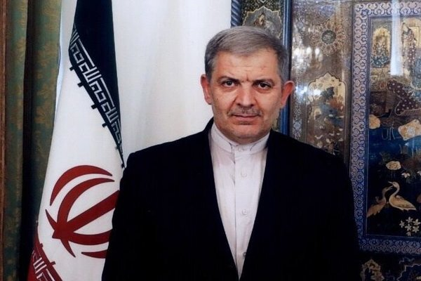 Iran calls for expanding trade opportunities with Sri Lanka