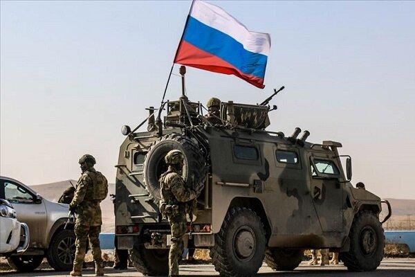 مقتل جنرال روسي كبير واصابة 3 عسكريين بانفجار في سوريا