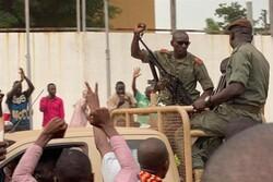 سازمان ملل و اتحادیه آفریقا خواستار آزادی رئیس جمهور مالی شدند