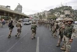 ارتش لبنان ادعای فتنه انگیز نتانیاهو را رد کرد