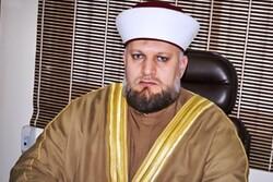 ننعي رجل التقريب بين المذاهب الإسلامية، صاحب الخلق الرفيع، والقلب الكبير، والعلم الوفير