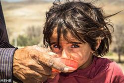 بروز بیماری با مصرف نادرست آب