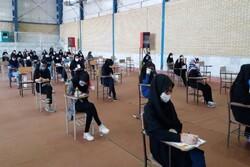 درخشش دانش آموزان خوزستانی با کسب رتبههای ۲ رقمی در کنکور سراسری