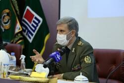 خواست ملت در حوزه استقلال دفاعی صد درصد محقق شده است