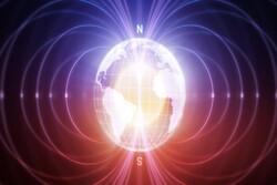 ضعیف شدن میدان مغناطیسی زمین بررسی می شود