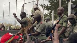 افریقی ملک مالی میں فوجی بغاوت کے بعد صدر مستعفی