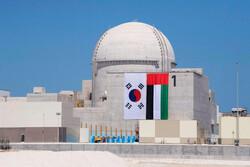 اولین نیروگاه هستهای جهان عرب در امارات به شبکه ملی برق متصل شد